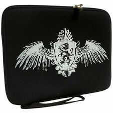 Neoprene Sleeve 10 inch Black Fashion for Tablet, iPad or Netbook (X8268*K)