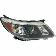 FIT FOR SAAB 9-3 2008 2009 2010 HEADLIGHT RIGHT PASSENGER