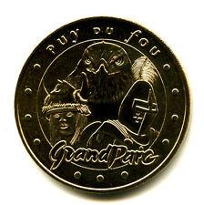 85 LE PUY DU FOU Grand parc, 2010, Monnaie de Paris