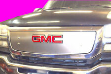 Winterfront GMC Sierra HD Duramax Diesel Winter Front Cold Front Inserts