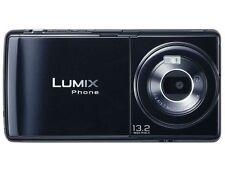 DOCOMO PANASONIC P-02D LUMIX PHONE 13.2 MP HD 3D ANDROID SMARTPHONE NEW UNLOCKED