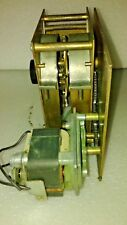 ARCADE SKEE BALL TICKET DISPENSER OLD STYLE 110 VOLT MOTOR USED WITH BELL RARE