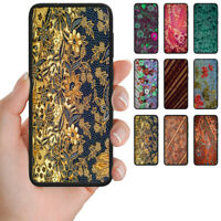 For OPPO Series Case - Batik Pattern Theme Print Mobile Phone Back Case Cover #1