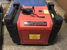 SineWave 3000 Watts Portable GAS Inverter Power Generator