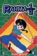 manga STAR COMICS RANMA 1/2 NEW numero 3 di 38