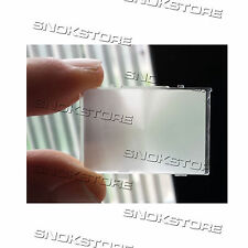 NEW FOCUSING SCREEN GLASS COMPATIBLE FOR CANON EOS 5D Mark II 5D2 VETRINO FUOCO