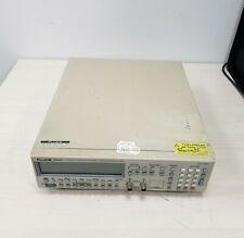 Fluke PM6681 50ps 300MHz High Resolution Programmable Timer/Counter/Analyzer