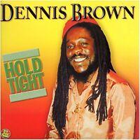 Dennis Brown - Hold Tight (New Vinyl LP Sealed!)