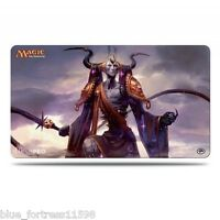 MTG THEROS Erebos, God of the Dead PLAYMAT PLAY MAT ULTRA PRO FOR CARDS