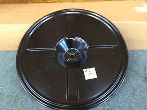 1961, 1962, 1963 Pontiac Bonneville, Catalina etc spare tire cover #2