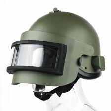 EVI Tactical arkin K 63 Helmet With bulletproof mask