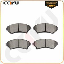 Front Ceramic Disc Brake Pads For Buick Park Avenue 1997-2005 ZEATD699CC 4pcs