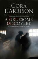 A Gruesome Discovery by Cora Harrison: New