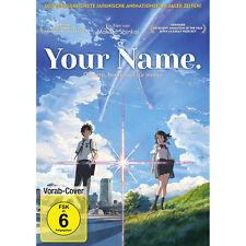 Your Name. - Gestern, heute und für immer [DVD]