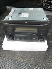 VW RCD 200 MP3 CAR RADIO STEREO CD PLAYER POLO FOX TRANSPORTER SHARAN