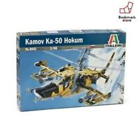 New TAMIYA No.845 Russian Army Kamov Ka-50 Hokum F/S from Japan