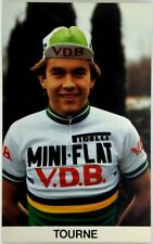 (C2/1004) Cartoncino Ciclismo Tourne – Mini Flat VDB
