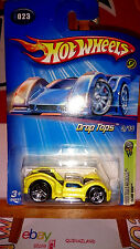 Hot wheels First Editions Curb Side 2005-023 PR5 (9994)