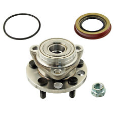 Wheel Bearing and Hub Assembly Front Precision Automotive 513017K