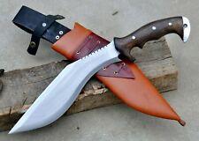 11 inches Blade Scourge kukri-khukuri-knife from Nepal-Hand forged-Nepal-kukris