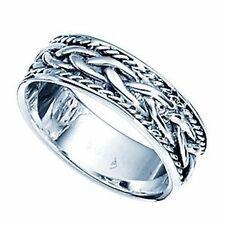 Herren Ringe ohne Stein