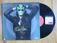 THE STEVE MILLER BAND signed THE JOKER 1973 Record / Album PSA