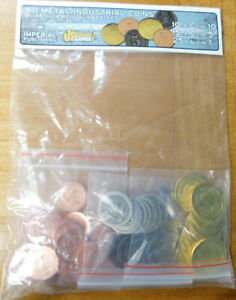 Mayday Games Imperial Pub.Upgrade your games: Accessories: 50 Coins Industrial