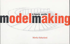 Model Making: A Basic Guide-ExLibrary