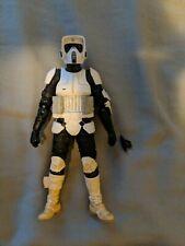 Hasbro E4044 Star Wars The Black Series Archive Scout Trooper Figure