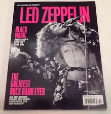 Led Zeppelin Black Magic Addictions Sex Tragedy Stories Behind The Band - PINK