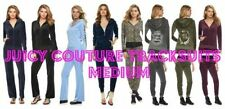 Juicy Couture Women's Regular Solid Sweats & Hoodies