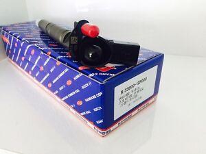 Remanufactured Injectors Bosch CRDI 33800 2F000 4pcs For hyundai Kia VGT Engine