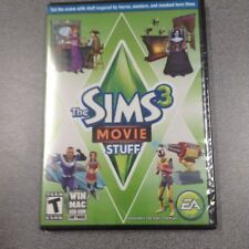 The Sims 3 Movie Stuff - PC 2013 - Origin Account  NEW & Sealed