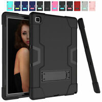 For Samsung Galaxy Tab A7 10.4 T500 2020 Shockproof Stand Case Tablet Slim Cover