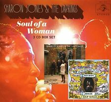 Sharon Jones and The DapKings - Soul Of a Woman [CD]