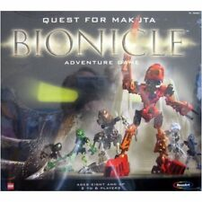 LEGO 31390 Bionicle Quest for Makuta Adventure Game