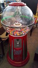 Big Gumball Machine Swami-Chew One For Good Luck