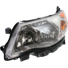 NEW HALOGEN HEAD LAMP ASSEMBLY DRIVER SIDE FITS SUBARU FORESTER SU2502132