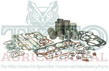 David Brown 990 Implematic Tractor Engine Rebuild Kit