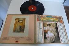 MARIE-PAULE BELLE LP ALMANACH DE 1978. LES PETITS PATELINS.
