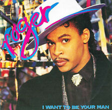 ROGER - I Want To Be Your Man - REPRISE RECORDS - Near MINT - 45rpm