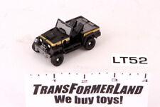Tracker Hound 100% Complete Legends HFTD RTS Transformers