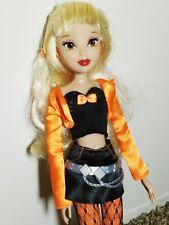 Winx Club Stella CONCERT Collection Jakks Pacific Doll