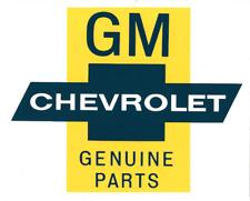 GENUINE GM PART# 88955921 PASSENGER SEAT BELT KIT