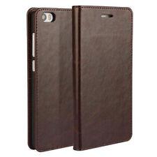 Handy Tasche für Echt Leder Schutz Hülle Wallet Case Flip Cover Etui Bumper DECC