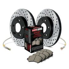 Stoptech Sport Brake Pads for 06-13 Lexus IS350 Front /& Rear Set