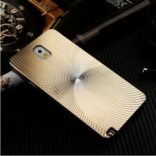 Metalic Slim Shockproof Case Cover For iPhone 5 6 Samsung Galaxy S4 S5 Note 3 4