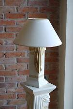 Design Tischleuchte Tisch Leuchten Leuchte Lampe Klassische Beleuchtung Neu 6890