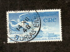Ireland--#C2 Used Air Mail--1948 Angel Over Loc Deare