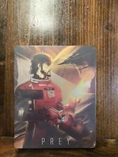 Prey Limited Edition Collectible Steelbook RARE (NO GAME) - BRAND NEW SEALED